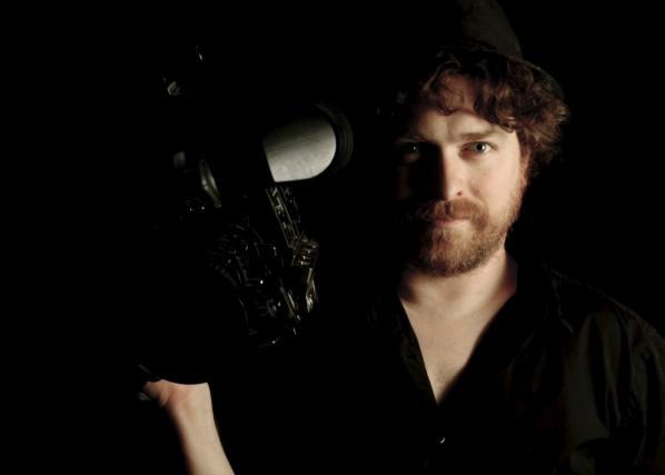 Le réalisateur trifluvien Sylvain Robert met ses vingt...