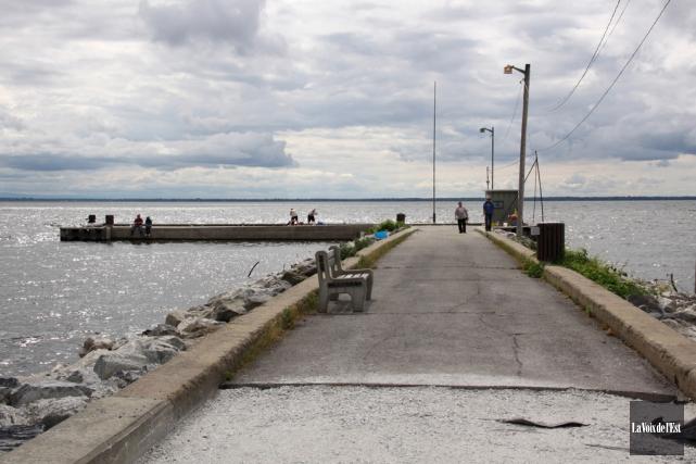 Le Lake Champlain Basin Program, qui gère les... (Alain Dion, archives La Voix de l'Est)