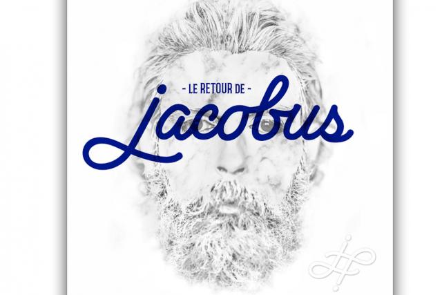 Hip-hop, Le retour de Jacobus, deJacques Jacobus...