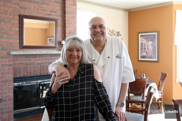 Après 39 ans d'existence, La Petite Marmite ferme... (Julie Catudal, La Voix de l'Est)