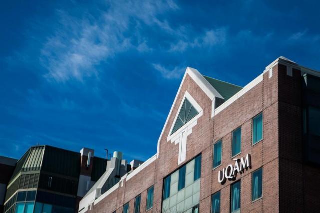 Le MT Lab de l'UQAM deviendra, si le... (Photo Olivier PontBriand, Archives La Presse)