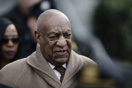 Bill Cosbyest accusé d'avoir drogué et agressé une... (Photo Matt Rourke, archives AP)