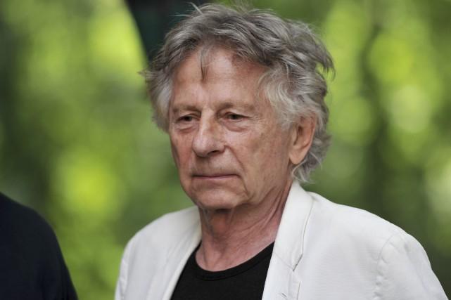 Roman Polanski en août dernier... (AFP, Guillaume Souvant)