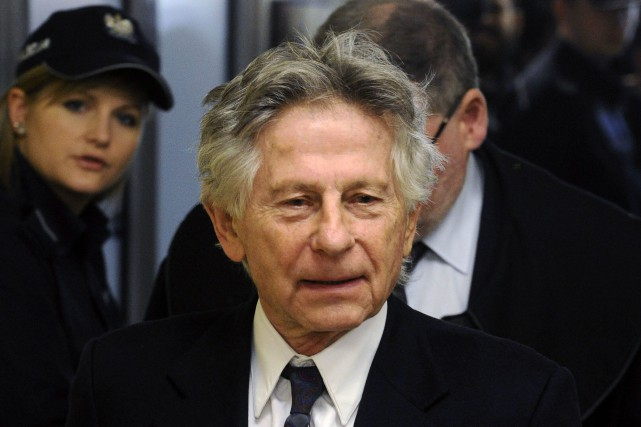Roman Polanski... (Photo ARCHIVES AP)