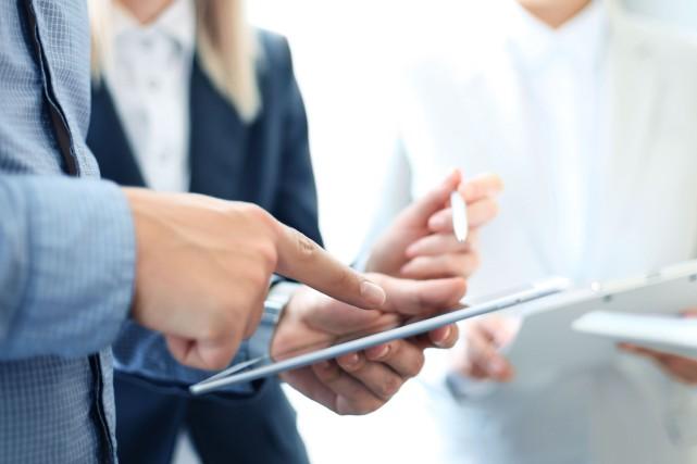 Pour assurer la pérennité d'une entreprise, il faut quatre transferts... (123RF)