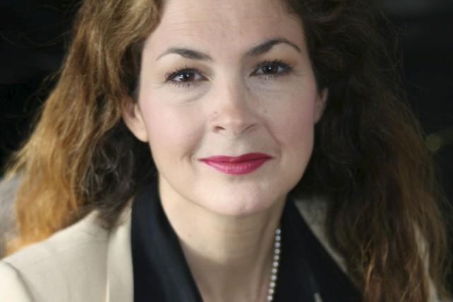 L'ex-fonctionnaire fédérale Joanne Gualtieri a dû mener une... (Courtoisie)
