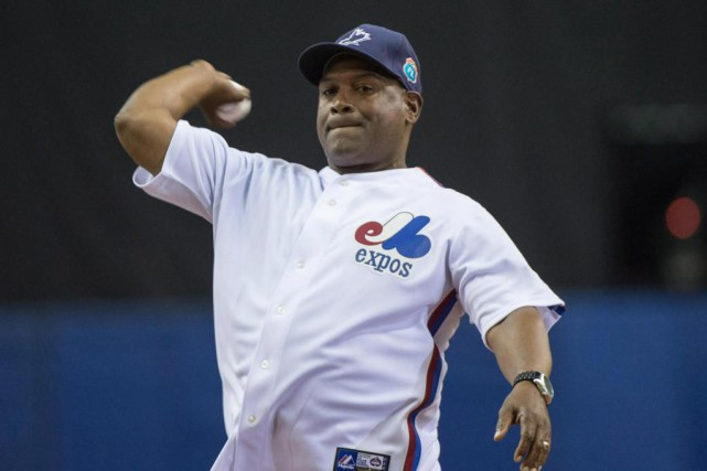 Tim Raines fera son entrée au Temple de... (Photo Paul Chiasson, archives La Presse canadienne)