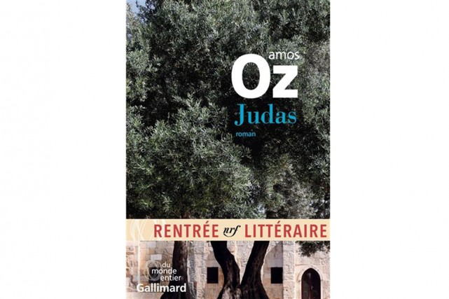 Voici un roman qui débute lentement, prend de la vigueur avec une intéressante... (Image fournie par Gallimard)