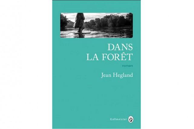 Dans la forêtest la traduction, plus de 20ans après sa parution... (Image fournie par Gallmeister)