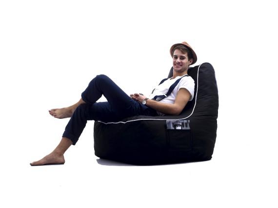 Lazy-Life Paris, spécialiste du mobilier sans structure, portable, adaptable et...