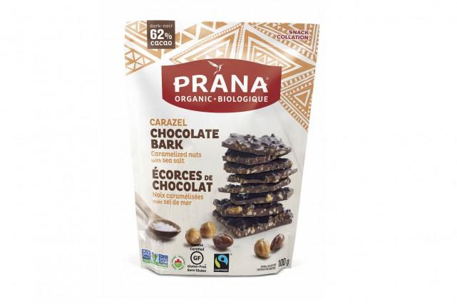 Prana, entreprise canadienne spécialisée dans les produits de collation...