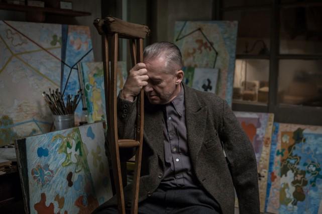 Le film posthume du légendaire cinéaste polonais Andrzej... (Fournie par EyeSteel Films)