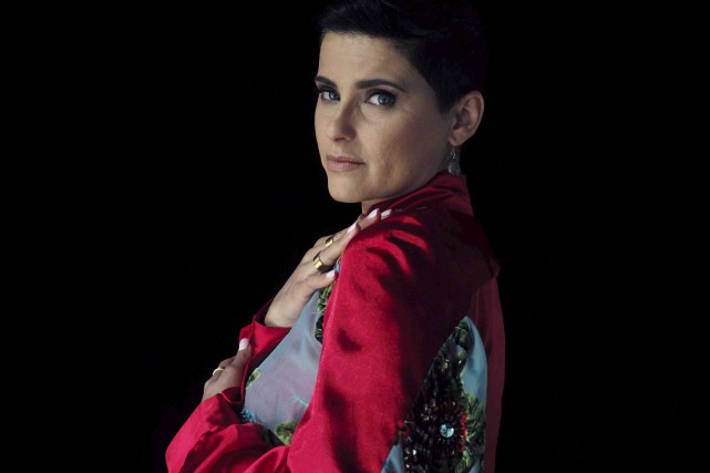 Nelly Furtado... (Photo Chris Young, archives La Presse canadienne)