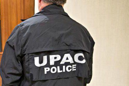 Trois remorqueurs interdits de contrat à Montréal ont... (Photo Patrick Sanfaçon, Archives La Presse)