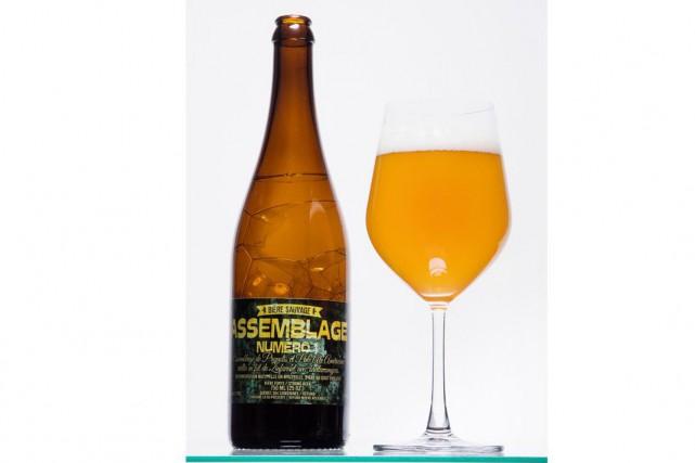 Élue meilleure brasserie au pays parRateBeer et membre dutop100 brewers, la...