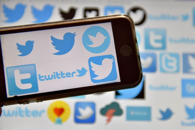 Twitteréprouve des difficultés à attirer de nouveaux utilisateurs... (Photo archives Agence France-Presse)