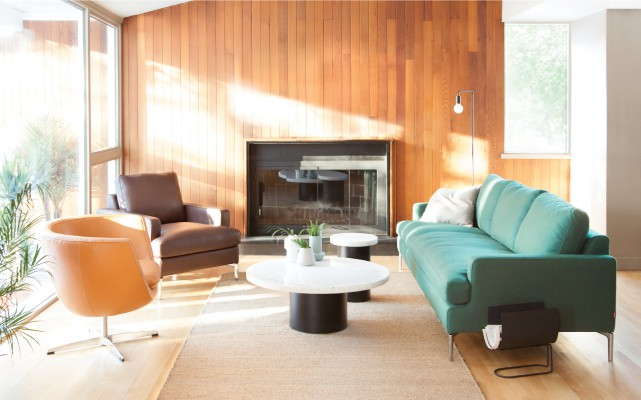 EQ3, détaillant et fabricant canadien spécialisé dans la conception...