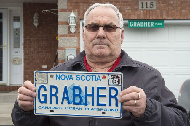 Lorne Grabher... (Photo Andrew Vaughan, La Presse canadienne)