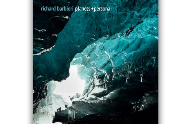 Ambient-Électro,Planets + Persona, de Richard Barbieri...