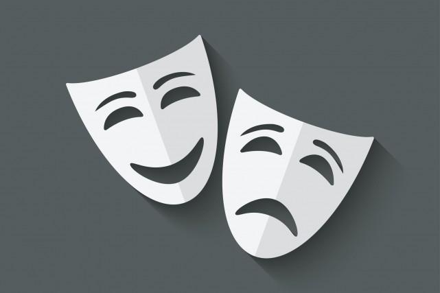 «Certes, le théâtre de la francophonie canadienne doit... (123rf)