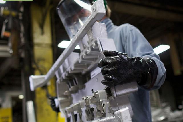 Ganterie Best Showa est spécialisée dans la fabrication... (Photo site web Ganterie Best Showa)