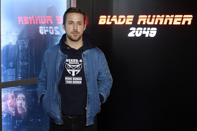 Ryan Gosling... (Invision/Associated Press)