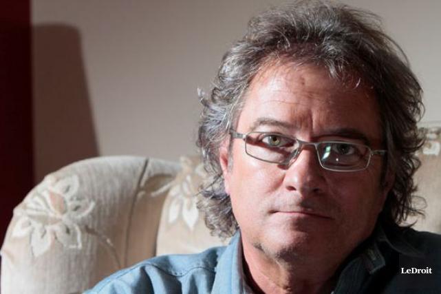 Daniel Séguin... (Simon Séguin-Bertrand, Archives LeDroit)