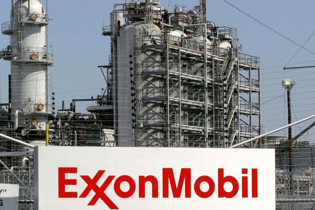 Exxon demande à Trump de respecter les accords sur le climat
