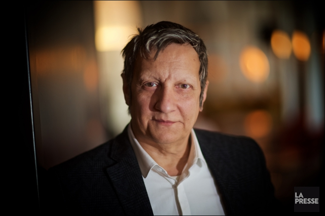 Robert Lepage... (Archives La Presse)