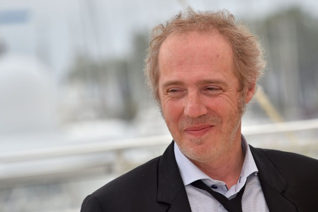 Arnaud Desplechin... (PHOTO LOIC VENANCE, ARCHIVES AGENCE FRANCE-PRESSE)