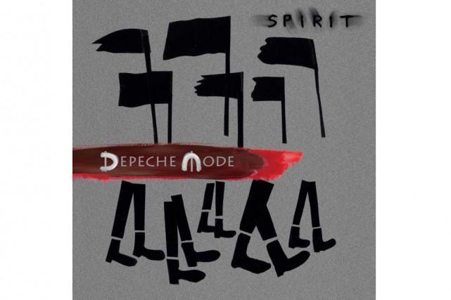 Retour en force pour Depeche Mode, nous annonçait-on dans les magazines et sur... (IMAGE FOURNIE PARVENUSNOTE LTD.)