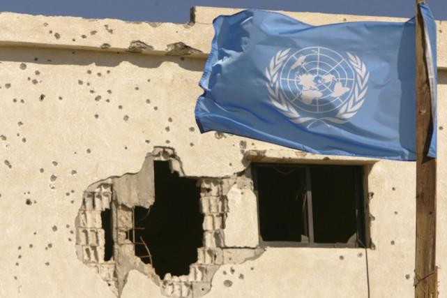 Un communiqué du ministère des Affaires étrangères israélien... (ARCHIVES AFP)