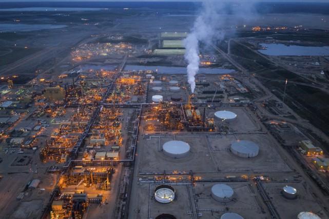 Les actions pour combattre les changements climatiques ne... (archives Associated Press)