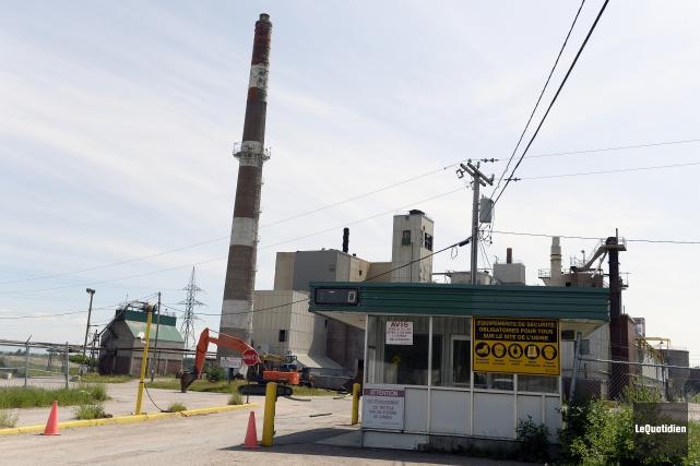Selon Saguenay, BayShore Groups détient les autorisations pour... (Archives Le Quotidien, Jeannot Lévesque)