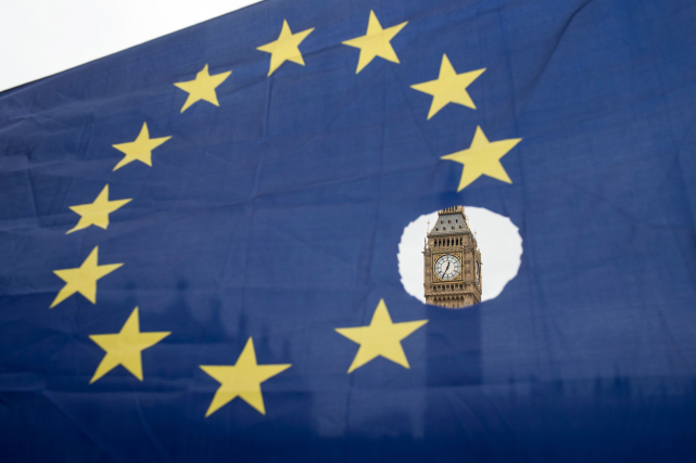Les pays membres de l'Union européenne devaient fixer,... (Archives, Agence France-Presse)