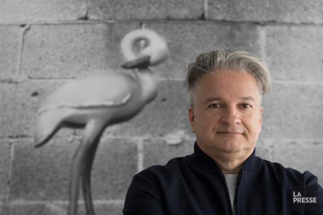 Daniel Bélanger... (Photo Ivanoh Demers, archives La Presse)