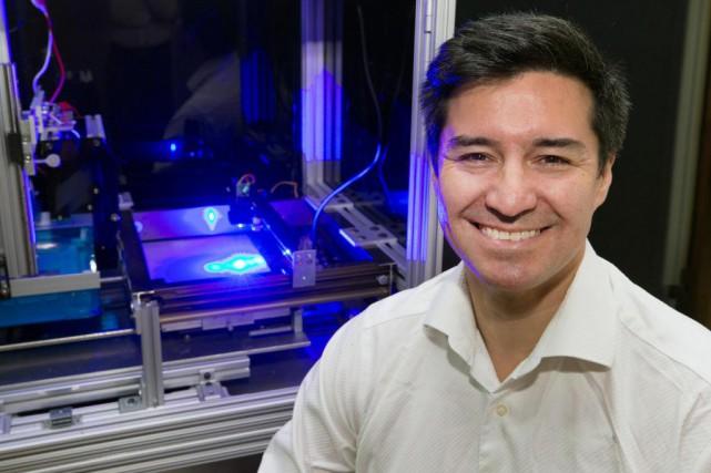 nanogrande  imprimer en 3d  u00e0 partir de nanoparticules