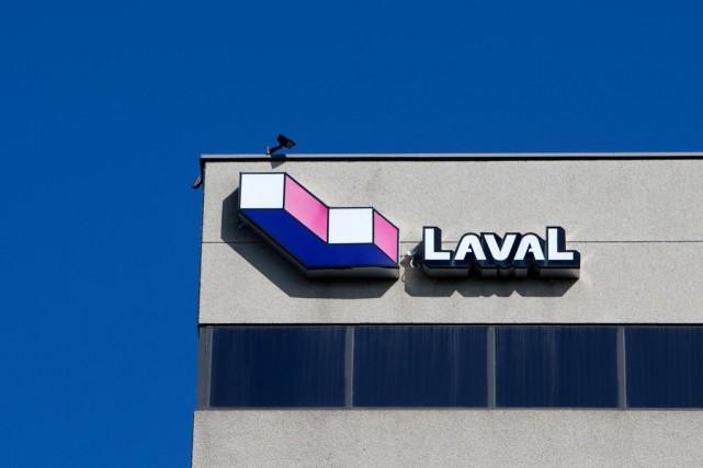 L'emploi a connu une hausse soutenue à Laval... (Photo Robert Skinner, Archives La Presse)