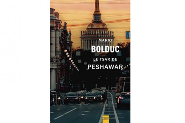 Mario Bolduc s'est imposé sur la scène du polar québécois comme un maître du...