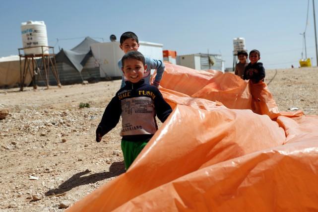 Les ONG et l'ONU mettent régulièrement en garde... (PHOTO AFP)
