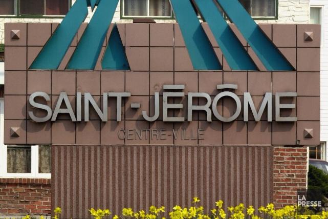 L'ancien directeur de l'ingénierie à la Ville de Saint-Jérôme se voit imposer... (Photo Pierre McCann, archives La Presse)