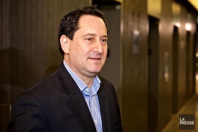 Michael Applebaumavait été déclaré coupable de fraude contre... (Photo André Pichette, La Presse)