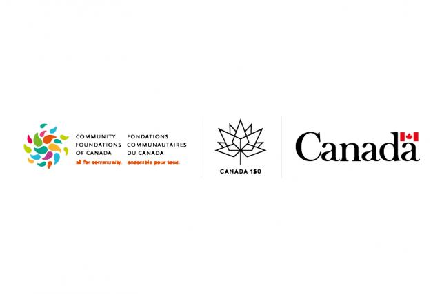 Fond communautaire du 150e du Canada.... (tirée d'Internet)