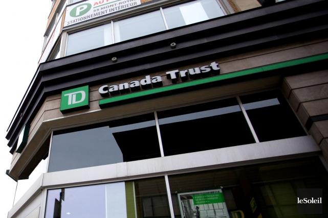 La CBC a rapporté que certains employés non... (Photothèque Le Soleil)