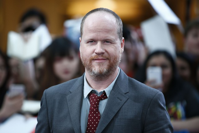 Joss Whedon... (Photo Justin Tallis, archives AFP)