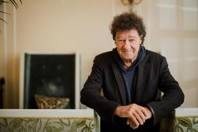Robert Charlebois aime-t-il la musique classique? «Je dirais... (Photo Edouard Plante-Fréchette, Archives La Presse)