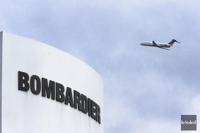 Les dirigeants de Bombardier ne peuvent pas se permettre de dilapider le... (Photothèque Le Soleil)