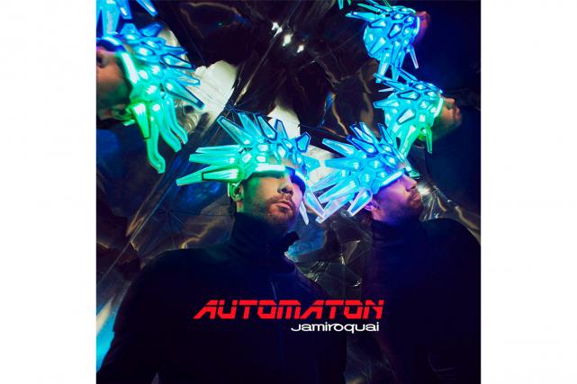 Electro-Funk, Automaton, de Jamiroquai...