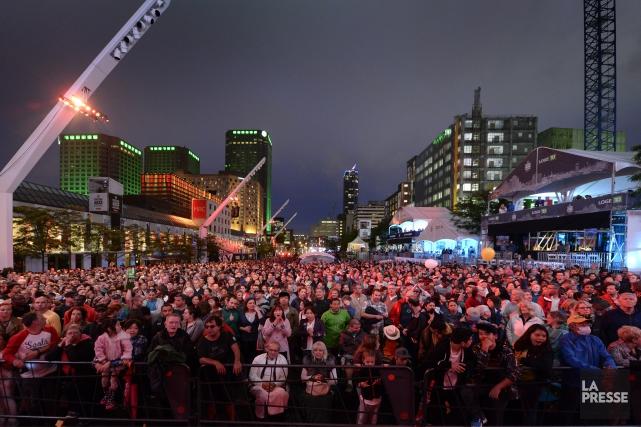 Montréal recevra 6 millions de 2017 à 2020... (PHOTO BERNARD BRAULT, archives LA PRESSE)