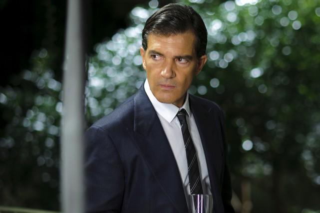 Antonio Banderas aété victime d'une crise cardiaque en... (SPC Mongrel Metropole)